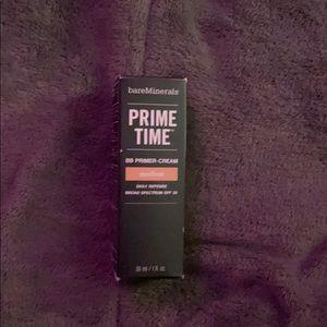 Bare minerals prime time primer brand new!